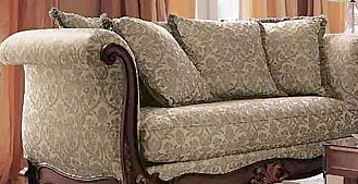 Sofa Cloth Classic Furnishings